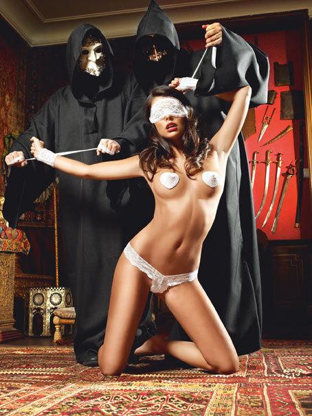 сексуальные рабыни фото