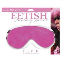 ST    Pink Deluxe Mask