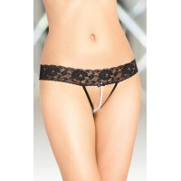 Трусики Pearl Glory G-String