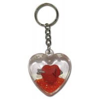 Брелок Key Ring Heart